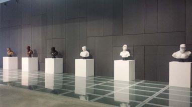 MOCAK museum show