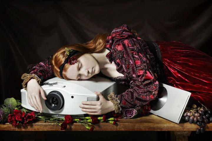 Renaissance Woman, 2013