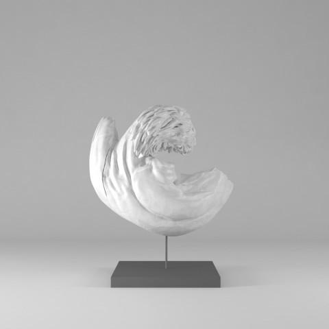 Wave Stone, 2017